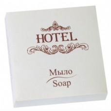 """Мыло 25 г в картонной упаковке, группа «экстра» (Серия """"HOTEL"""")"""