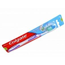 """Зубная щетка """"Colgate"""" Эксперт чистоты, средней жесткости"""