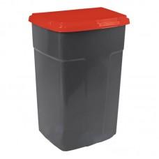 Бак для мусора 90л