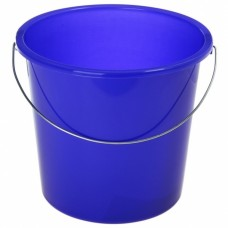 Ведро 7л (цвет в ассортименте)