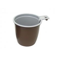 Чашка кофейная, одноразовая 200мл, 1 шт