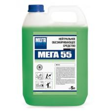 Мега 55. Нейтральное обезжиривающее средство, 5л (канистра)