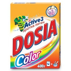 """Dosia стиральный порошок """"Color"""", 400г"""