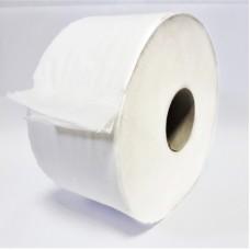 Бумага туалетная  Бигроль, белая, 2 слоя, 180м