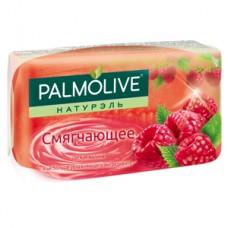 """Мыло Palmolive Натурэль """"Свежая Малина"""" смягчающее , 90г, 1 шт"""