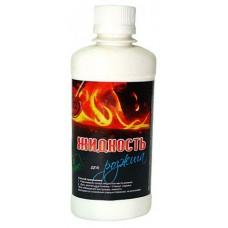 """Жидкость для розжига """"Эко-стандарт"""" 100% парафин, 1л"""
